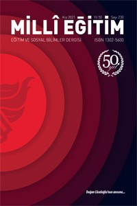 Milli Eğitim Dergisi