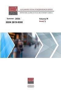 Maarif Mektepleri Uluslararası Sosyal ve Beşeri Bilimler Dergisi
